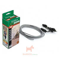 Обогреватель шнур CABLE для террариума и аквариума (Акваэль) AquaEL (15W)