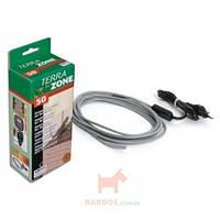 Обогреватель шнур CABLE для террариума и аквариума (Акваэль) AquaEL (50W)