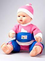 Шина детская ортопедическая для тазобедренного сустава ДОШ-1 UNI 1