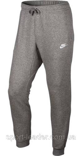 c756d452 Спортивные штаны Nike Nsw Jogger Ft Club SR 804465-063 - Sport-Leader в