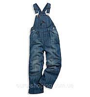 Комбенизон джинсовый C&A