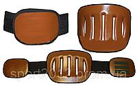 Пояс корсет для поясницы 103 (р-р XL, 2XL103-108х26см, цвет коричневый)