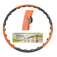 Обруч массажный Hula Hoop Massage Hoop