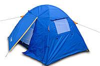 Палатка двухместная Coleman 1001 ( Польша)