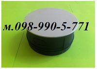 Распределительные коробки под бетон, кирпич или штукатурку. Диаметр 80мм.