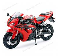 Масштабная модель мотоцикла Honda CBR 1000 RR