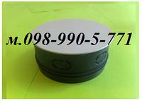 Распределительные коробки под бетон, кирпич или штукатурку. Диаметр 100мм.