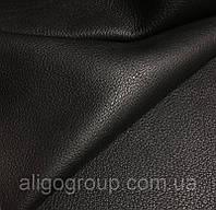 Кожа метис VIVA матов черный, фото 1