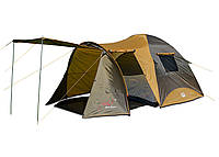 Четырехместная палатка Coleman Х-1036