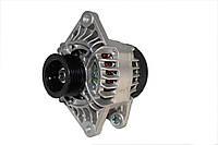 Генератор CA1743, 14V-90A-6gr, аналог CA1696, CA1697, на Fiat Doblo, Alfa Romeo