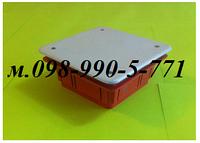 Распределительные коробки внутренние 92х92х50