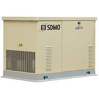Однофазный газовый генератор SDMO RES 13 EC (9,3 кВт)