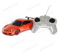 Машинка на радиоуправлении Rastar Porsche 911 GT3 RS
