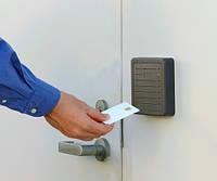 Система контроля и управления доступом в небольшом офисе