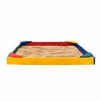 Детская деревянная песочница ТМ SportBaby Песочница - 15