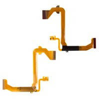 Шлейф для цифровых видеокамер Panasonic GS18, GS19, GS21, GS25, GS28, GS35, GS38, GS6, для дисплея