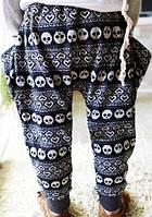 Cтильные штаны с матнёй на 2-3 года на весну,осень