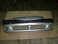 Бампер передний Dacia Logan 05-08 (Дачя Логан), 8200697211