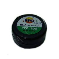 Флюс для накатки процессора BGA PPD Huangxingfa (30 гр.)