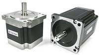 Шаговый двигатель SM86HT118-6004A