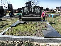 Памятник из гранита №023