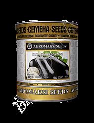Семена баклажана «Для Барбекю F1» 200 г, инкрустированные (Агромакси)