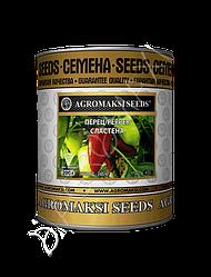 Семена перца «Сластена» 200 г, инкрустированные (Агромакси)