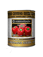 Семена перца Бирюза, инкрустированные, 200 г