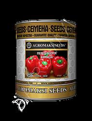 Семена перца «Бирюза» инкрустированные, 200 г