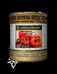 Семена перца «Купец» инкрустированные, 200 г