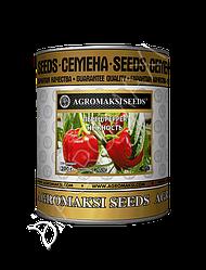 Семена перца «Нежность» 200 г, инкрустированные (Агромакси)