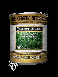 Семена огурца «Верные Друзья F1» 200 г, инкрустированные (Агромакси)