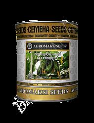 Семена огурца «Без Хлопот F1» 200 г, инкрустированные (Агромакси)