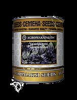 Семена базилика Карамельный (фиолетовый), инкрустированные, 200 г