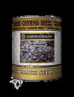 Семена базилика Темная Ночь (овощной), инкрустированные, 200 г