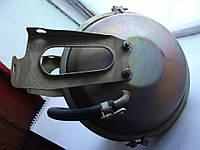 Усилитель тормозов вакуумный ГАЗ 53 в сборе с цилиндром (пр-во Россия)