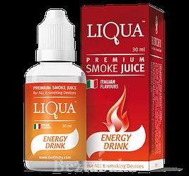 Энерго напиток | Energy drink - Liqua (0 мг | 30 мл)