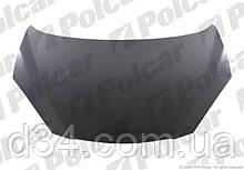 Капот Mazda 2 07-10