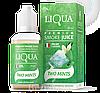 Двойная мята | Two mints - Liqua (0 мг | 30 мл)