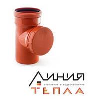 Ревизия 160 Наружная  Redi