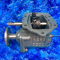 Коробка отбора мощности / КОМ ГАЗ-53 под кардан скоростная / бензовоз / ассенизатор/53б-4202010-09, фото 1