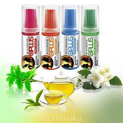 Жасмин+Зеленый чай+Ментол   Silk Road (0 мг   30 мл)