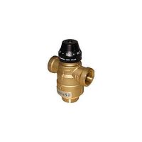 """Термосмесительный клапан BRV 3/4""""ВР., 45-70°C, Kvs 4,0, """"L"""" Ассиметричный"""