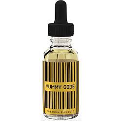 Лайм+Донат+Крем | Yummi Code - 3GER (3 мг | 15 мл)