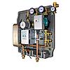 Насосний високоефективний модуль для нагріву бака-накопичувача BRV Solo 1 Basic, WiloStar RSG25/8