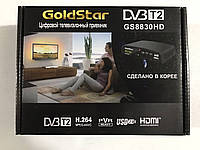 ТВ тюнер  GoldStar GS8830HD