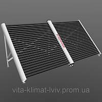 Солнечный коллектор для бассейна АТМОСФЕРА СВК-Октагон-50