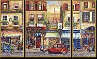 Развивающая игра Schipper Художественный набор Париж. Ностальгия (9260626)