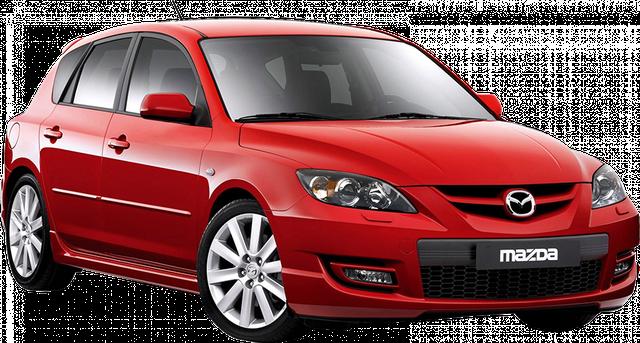 Mazda 3 03-06-09