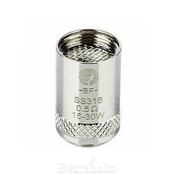 BF coil (0.5 Ом) для AIO, Cubis испаритель (оригинал). Гарантийное обслуживание